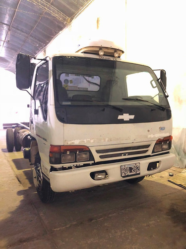 camion chevrolet npr 4.3 chasis