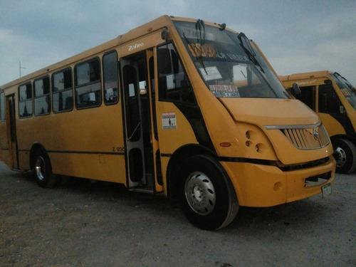 camión colectivo international navistar ayco 2008