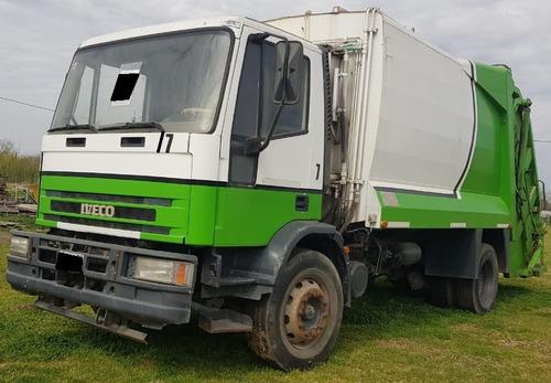 camion compactador de residuos !!! baratos ! ofertaaaaa !!!!