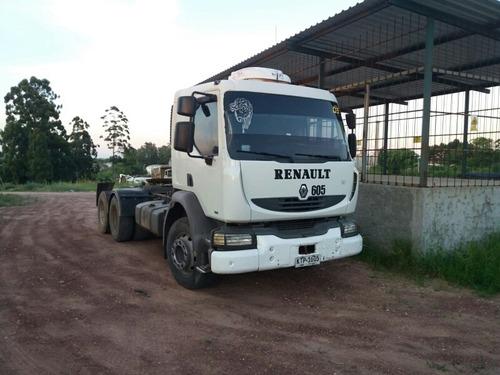 camion con casamba