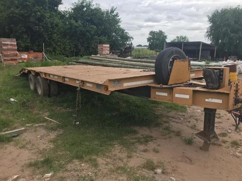 camión con hidrogrua amcoveba - ford cargo 1517 modelo 2011