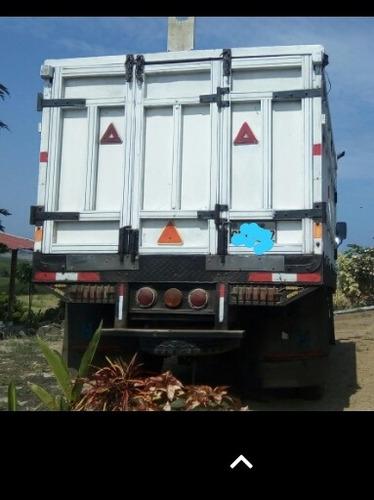 camión crono