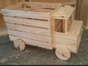 Cruedas Once Madera Camion Pintar Niños Juguete Para Olivos xQrdoeBCW