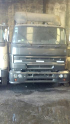camion daewoo cr-57 d tractor de carretera 220 hp