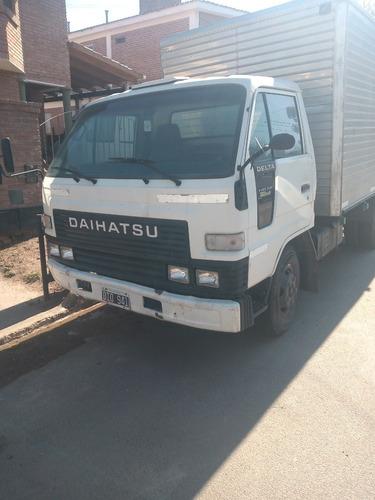 camión daiahtsu delta mod 2000