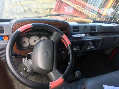 camion daihatsu años 2005 nunca chocado en oferta
