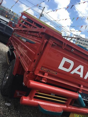 camion daihatsu cama corta de oportunidad 1999