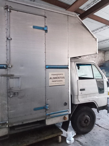 camion daihatsu delta