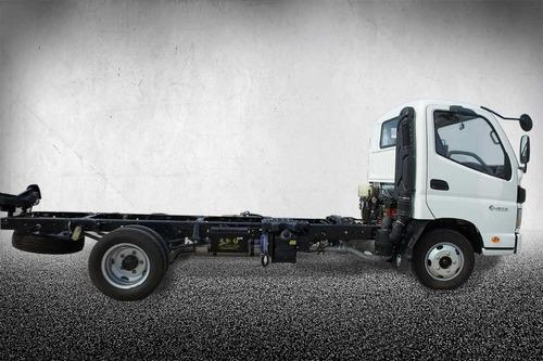 camión de carga foton aumark 3000 de 3.5 toneladas de carga