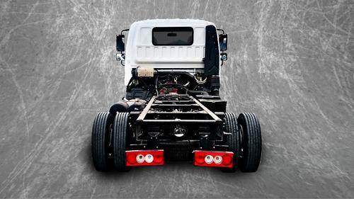 camión de carga foton aumark 5000 de 5 toneladas de carga
