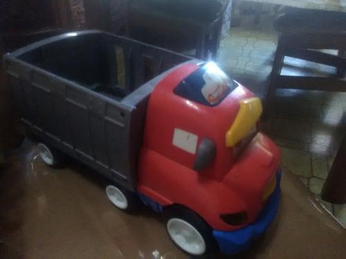 camion de cars