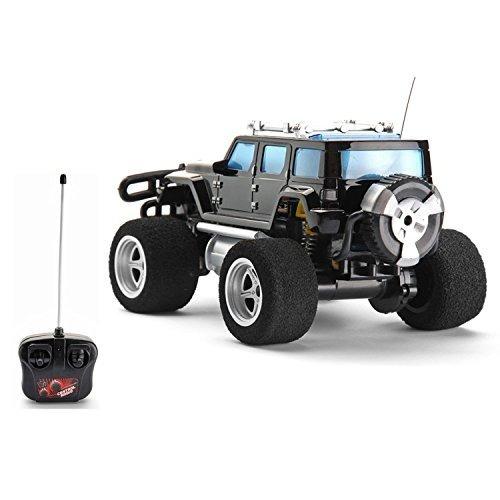 camión de control remoto 4 ch rc cars para niños, vehículo f