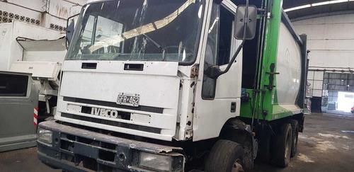 camion de la basura, promo anti virus !!!!