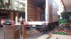 camión de mudanza gabriel
