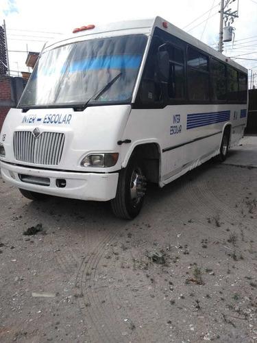 camion de pasajeros 2005