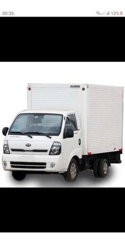camion de retorno la serena - santiago
