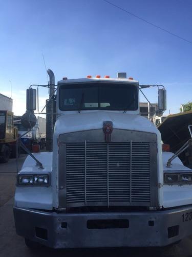 camion de servicio mecanico marimba kenworth