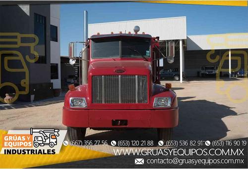 camion de servicios mecánicos peterbilt