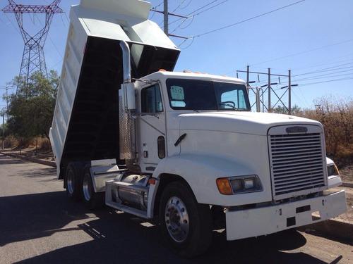 camión de volteo 14 mts