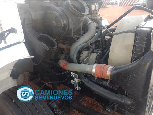 camión de volteo 7 mts3 kenworth t300 modelo 2002