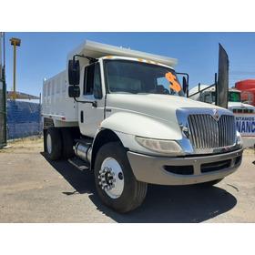 Camion De Volteo International 2013 Nacional