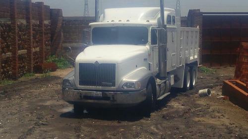 camion de volteo international.camion de 14 mts,kenwhorth.