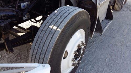 camion de volteo kenworth t370 2012