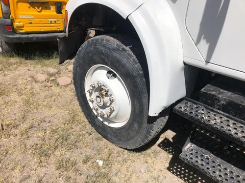 camion de volteo kenworth t800 mod 1993 para 14 mts3