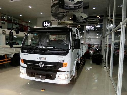 camión dfm 1064 5500kg entrega inmediata