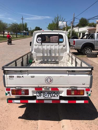 camión dfm  año 2009