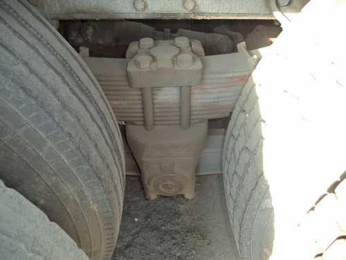 camión dina 1991