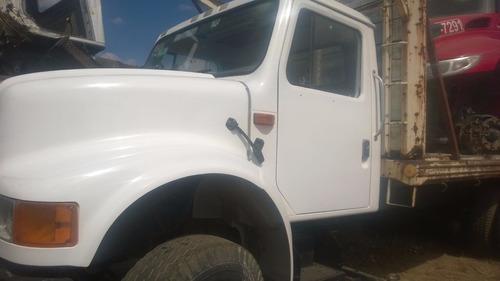 camion dina modelo