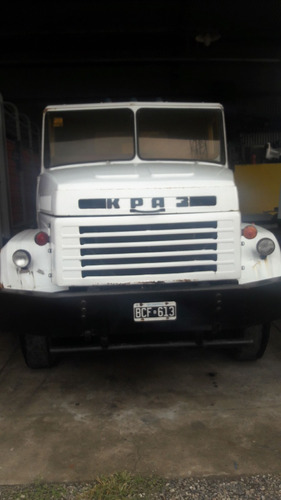 camion doble diferencial kpa3