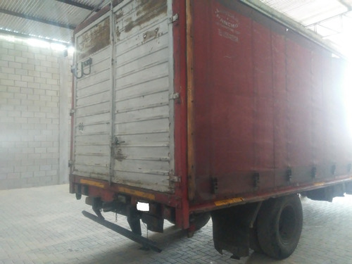 camion dodge dp600 año 79
