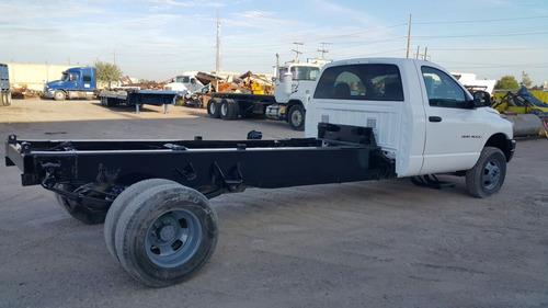 camion dodge ram 4000