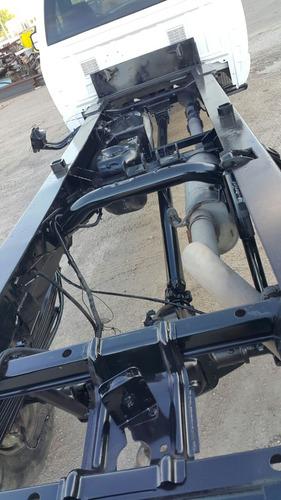 camion dodge ram 4000 cummins 6 cilindros turbo diésel
