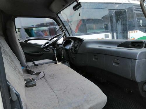 camion dong feng duolika 2013 con trabajo