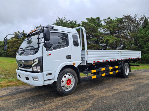 camion dongfeng aeolus 1517 0km