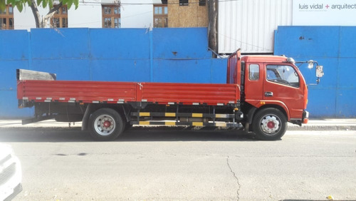 camion dongfeng df-1317