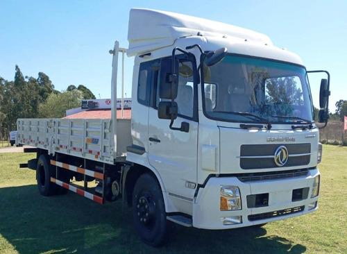 camion dongfeng df-180 4x2 cero km motor cummins 180 hp