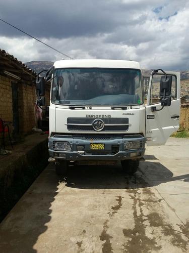 camion dongfeng kingrun 20 - negociable