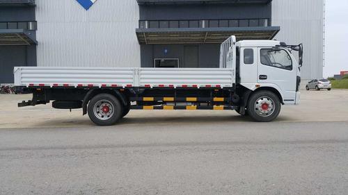 camion dongfeng motor cummins 160 hp pbv: 9.950 kg 0 km!!