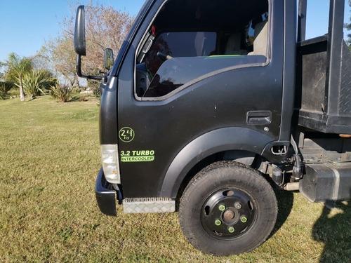 camion effa topcar u$s 8000 y cuotas en pesos jmc jac