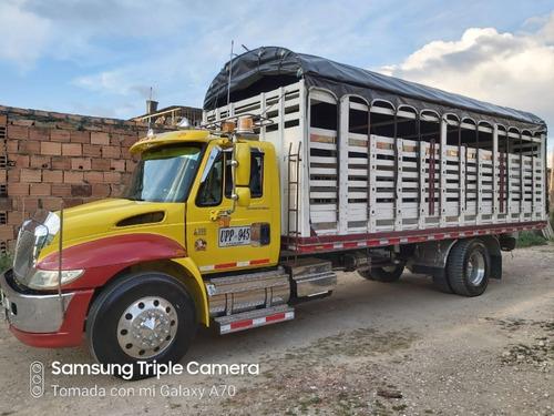 camion estacas economico ganga negociable sencillo 600