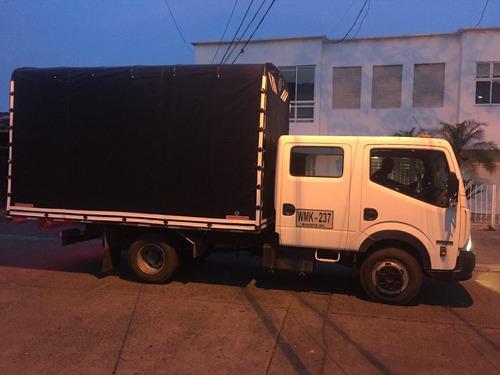 camion excelente estado.
