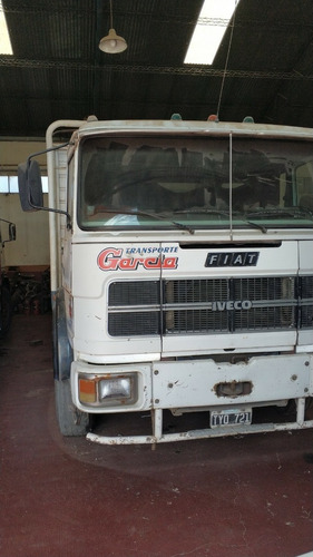 camion fiat 619