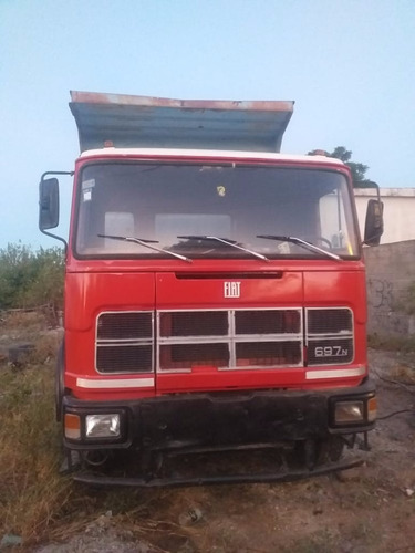 camion fiat 697