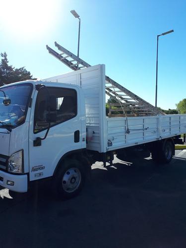 camion fletes repartos cargas en gral.