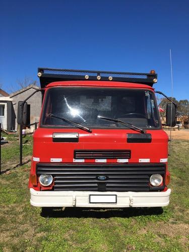 camión ford 0607
