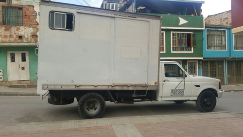 camion ford 350
